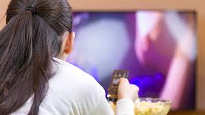 tv jóvenes