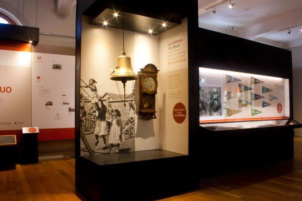 museo de la educación