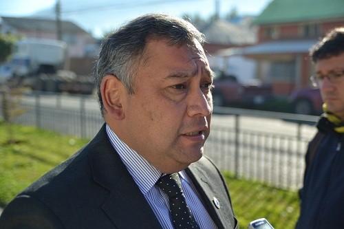 Alcalde Huala