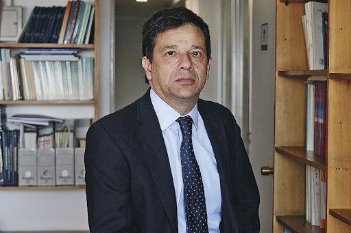 Alejandro Micco.