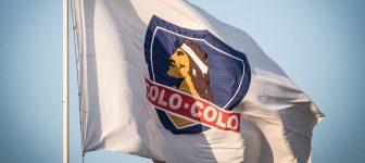 Bandera Colo Colo