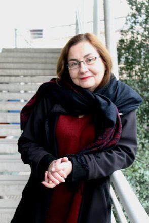 María Eugenia Dominguez