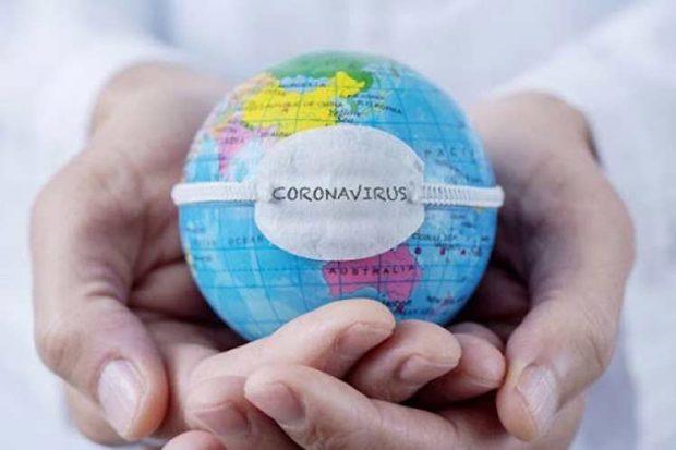 coronavirus mundo