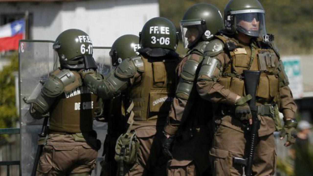 fuerzas especialies 2