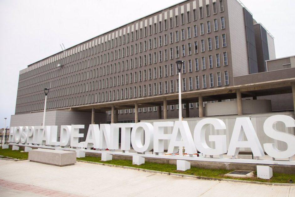 hospital antofagasta
