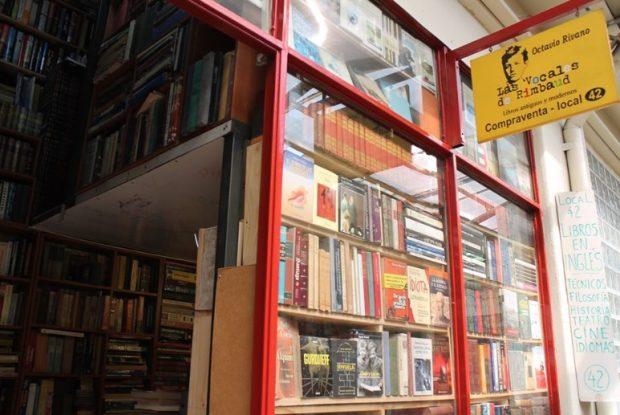 librerìa rivano