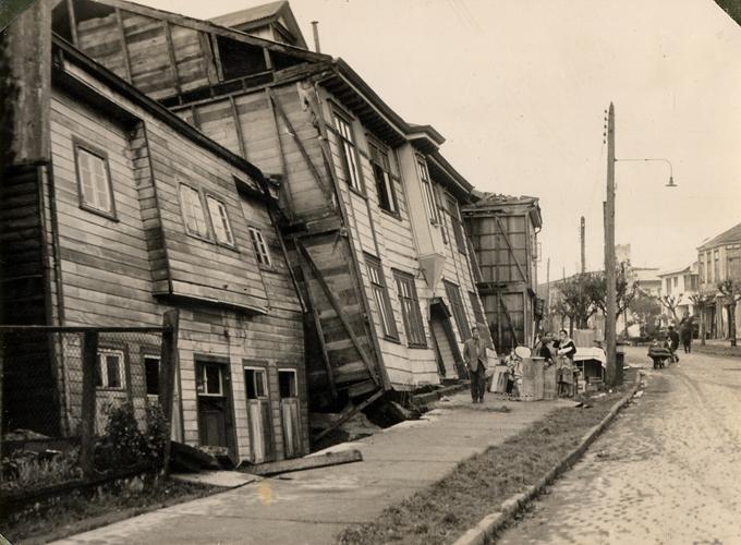valdivia terremoto