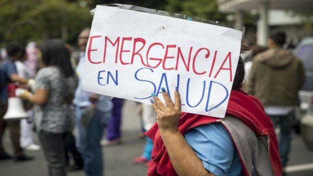 Hasta la fecha, en el país son 108.686 las personas contagiadas y 1.188 los fallecidos por la pandemia del COVID-19. Foto: Archivo.