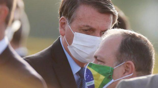Bolsonaro junio