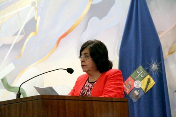 Cecilia Hidalgo uchile