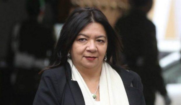 Claudia Pizarro.