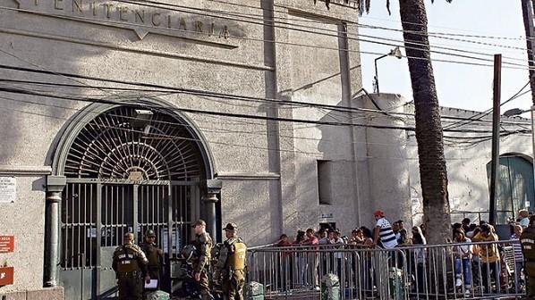 Ex penitenciaria