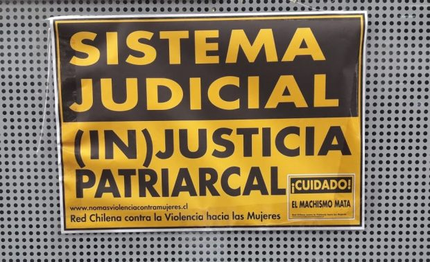 Foto injusticia patriarcal