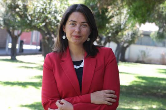 Lucía Dammert