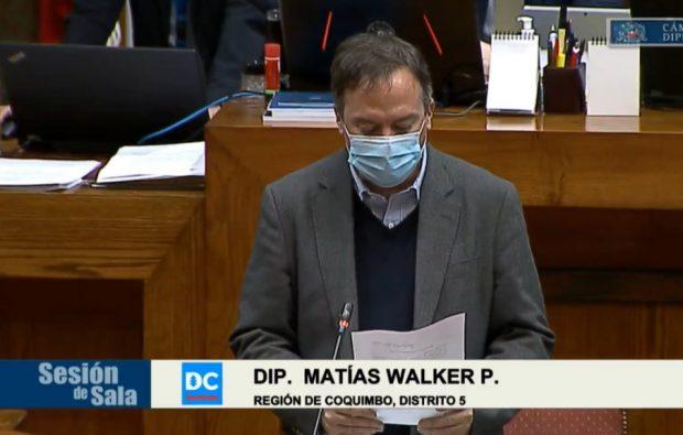 Matias Walker
