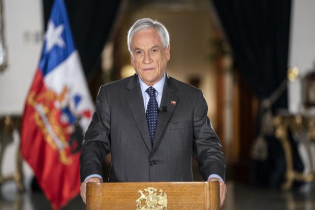Piñera Acuerdo