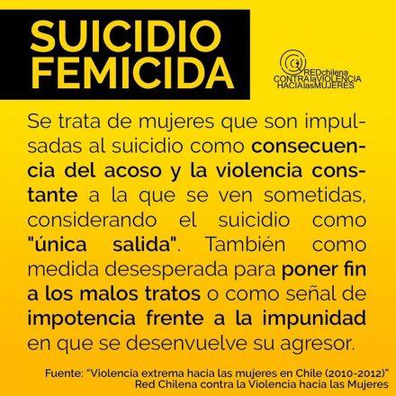 Suicidio femicida