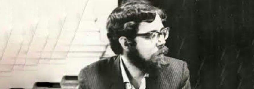 Carlos Lorca.