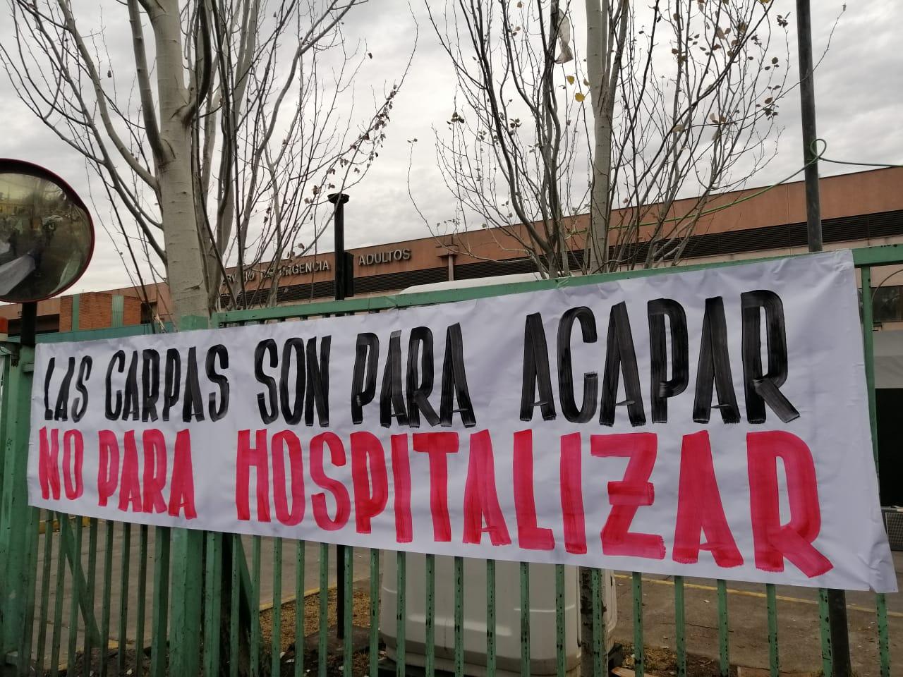 carpa hospital san jose