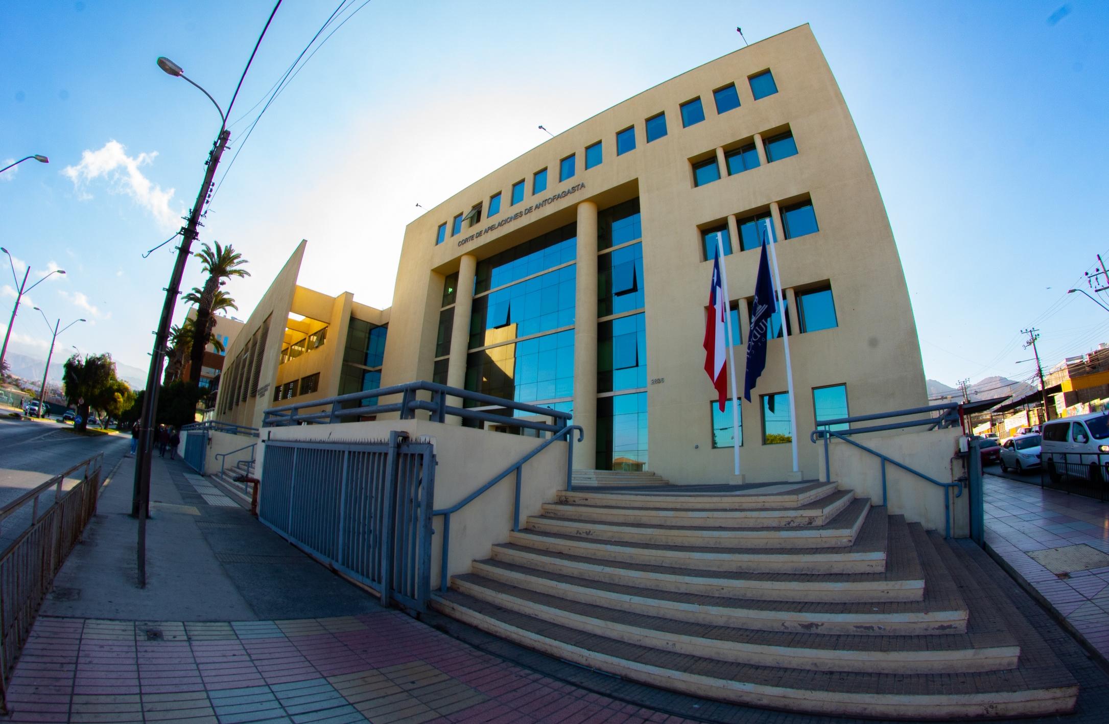 corte de apelaciones antofagasta 2020