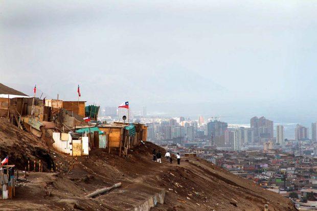 Campamentos-Antofagasta
