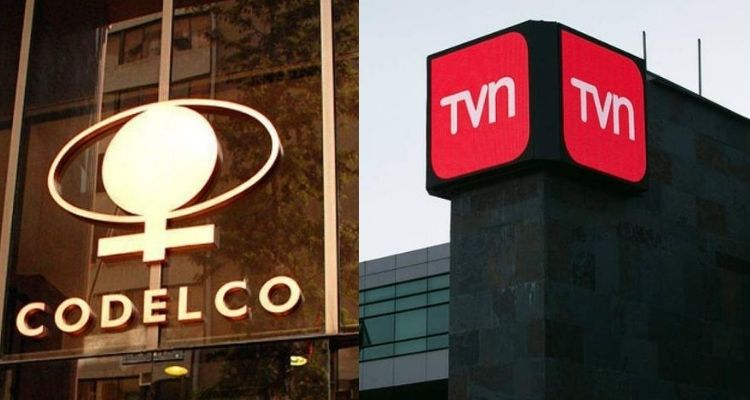 Codelco TVN