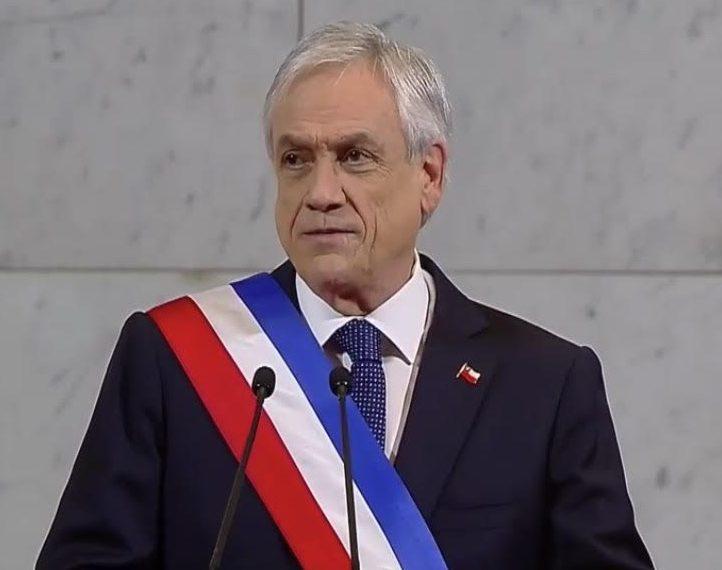 Presidente Piñera