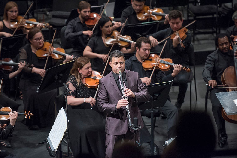 Orquesta Sinfónica Nacional se alista para reencontrarse con el escenario «  Diario y Radio U Chile