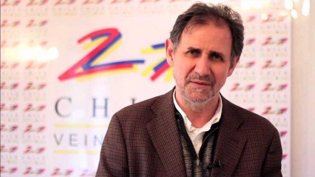 Eugenio Rivera.