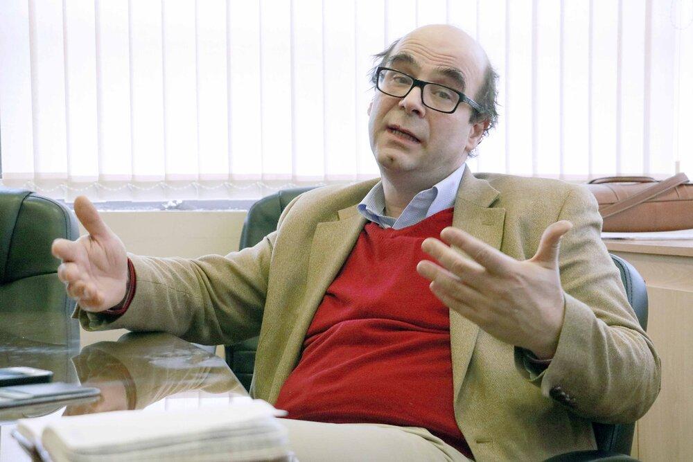 Fernando Atria.