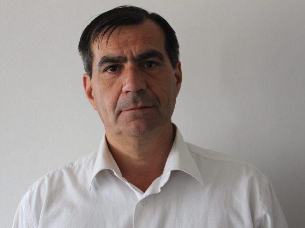 Hernán Ramírez.