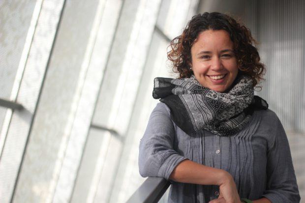 Lorena Pérez.
