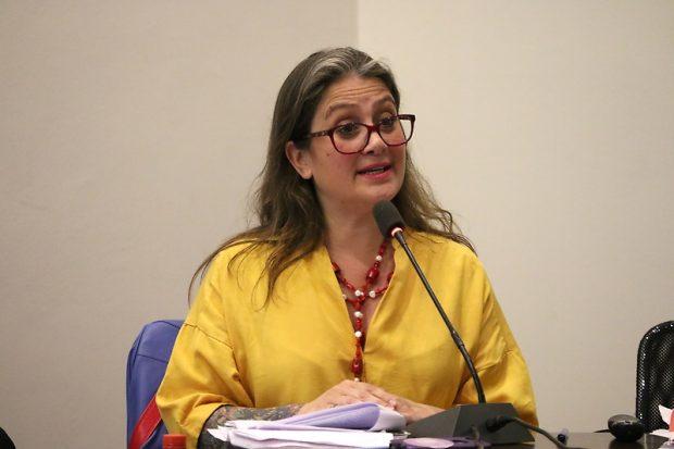 Mónica Maureira