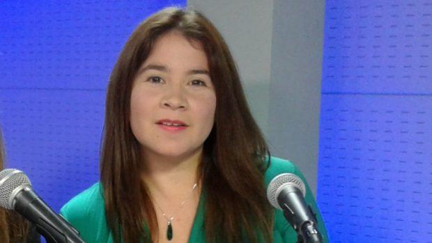 Marcela Vera.