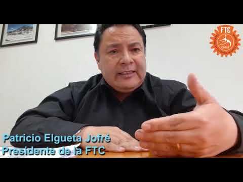 Patricio Elgueta