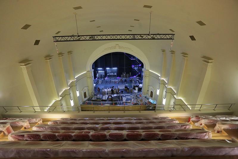 Teatro Cervantes de Valdivia