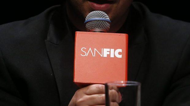 sanfic 2