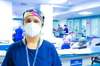 uchile hospital covid
