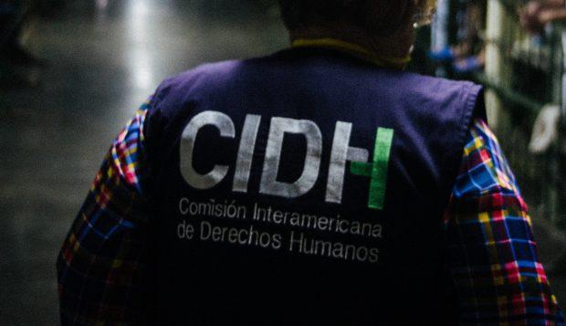 La Comisión Interamericana de Derechos Humanos es un organismo dependiente de la Organización de los Estados Americanos, creado para promover la observancia y defensa de los derechos humanos. Foto: CIDH.
