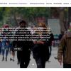 ICOVID Chile reúne a un grupo interdisciplinario de expertos y expertas de las tres universidades a cargo del análisis de los datos, la formulación de las diferentes dimensiones y la generación de documentos técnicos. Foto: Captura de ICOVID.cl.