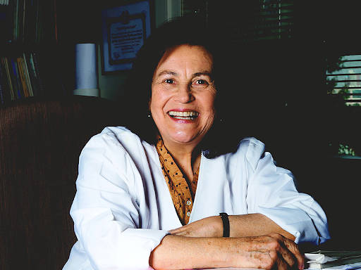 Cecilia Albala