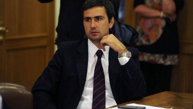 Diego Paulsen.