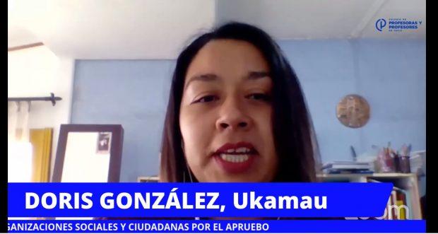 Doris González