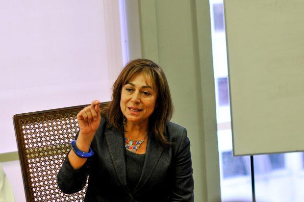 Esperanza Silva.