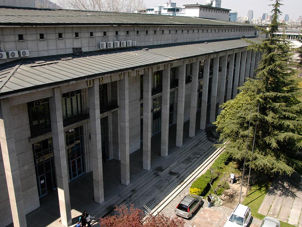Esmérita Opazo y colaboradores, Escuela Enfermería U. de Chile