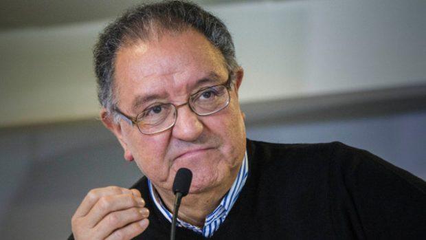Francisco Huenchumilla.