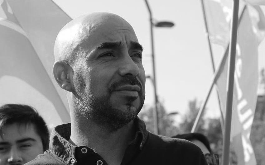 Jorge Ramírez.