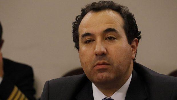 Juan Francisco Galli.