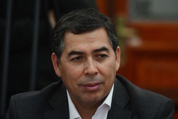 Leonardo Soto.