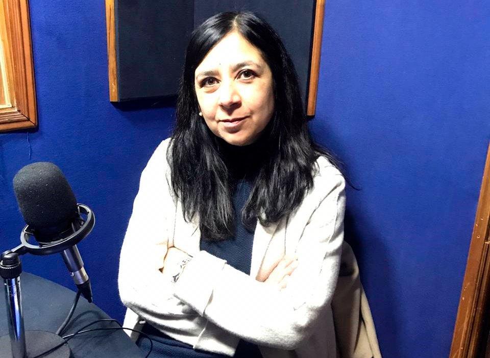 Liliana Galdamez Ruch